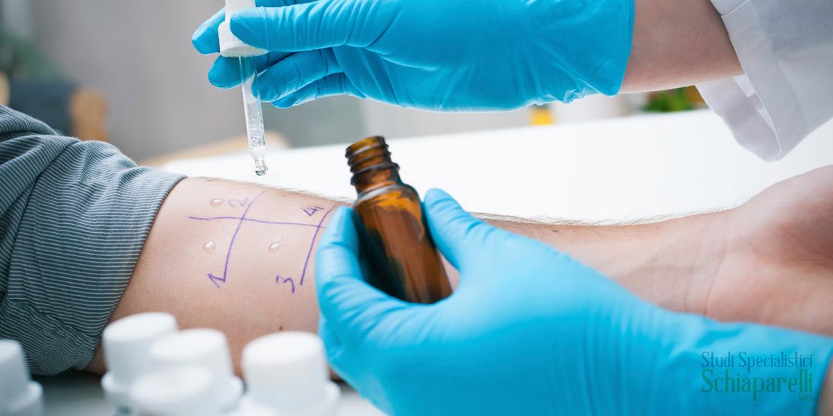 Allergologia ed Immunologia Clinica