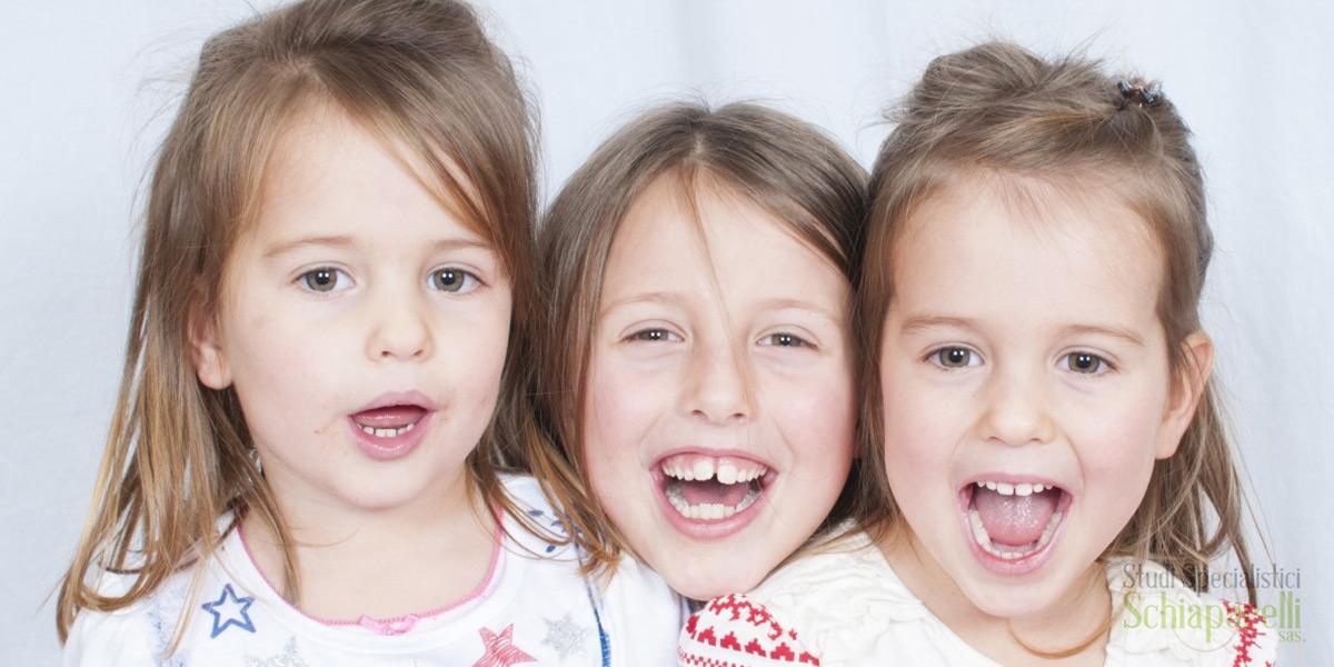 Neuropsicomotricità infantile