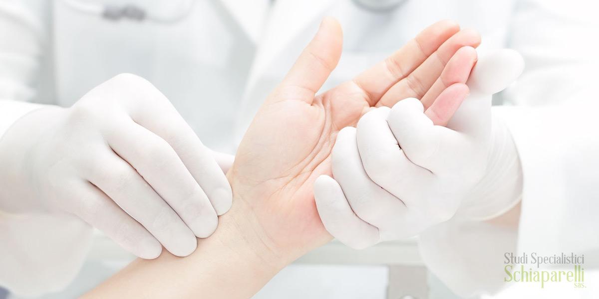 Reumatologia – Medicina interna
